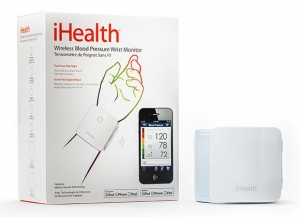 Tensiometru iHealth BP7