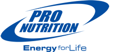 Logo Pronutrition