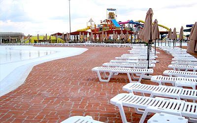 Divertiland Club Water Park