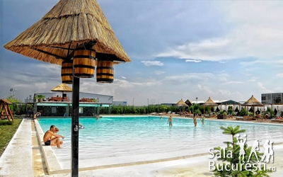La Plage Club and Buddha Bar Lounge - Piscina